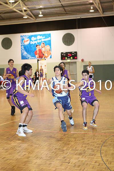 SJC 2010 25-7-10 © KIMAGES - 0043