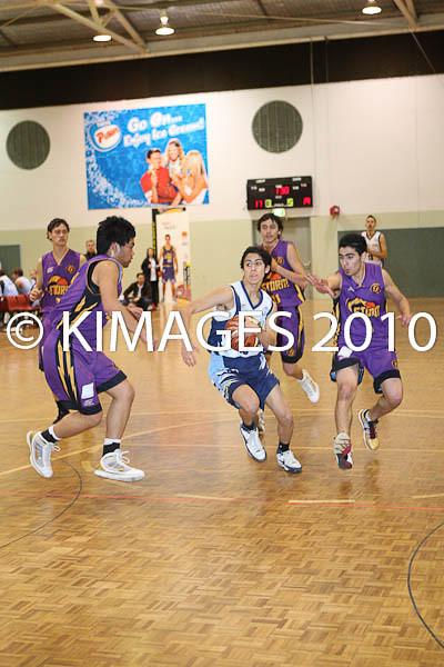 SJC 2010 25-7-10 © KIMAGES - 0042