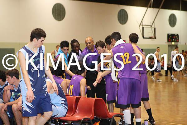 SJC 2010 25-7-10 © KIMAGES - 0356