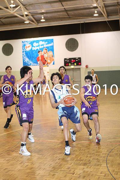SJC 2010 25-7-10 © KIMAGES - 0044