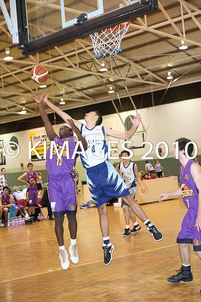 SJC 2010 25-7-10 © KIMAGES - 0152