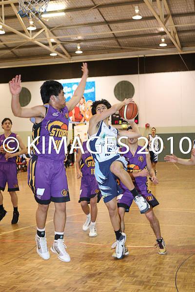 SJC 2010 25-7-10 © KIMAGES - 0046