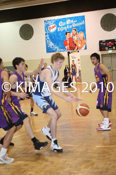 SJC 2010 25-7-10 © KIMAGES - 0051