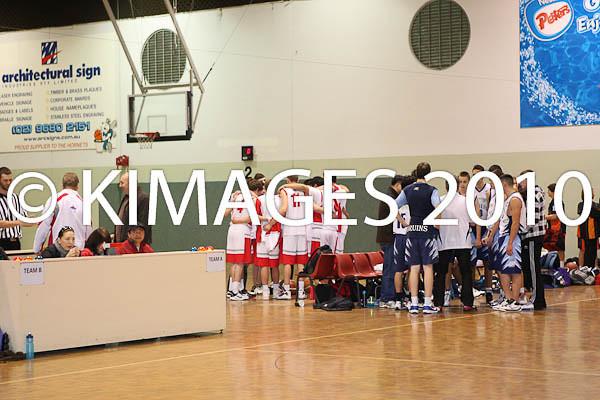 SJC 2010 25-7-10 © KIMAGES - 0511