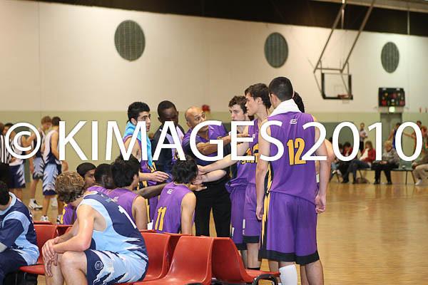 SJC 2010 25-7-10 © KIMAGES - 0353