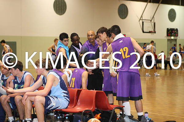 SJC 2010 25-7-10 © KIMAGES - 0355