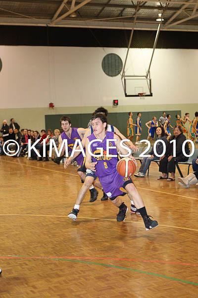 SJC 2010 25-7-10 © KIMAGES - 0429