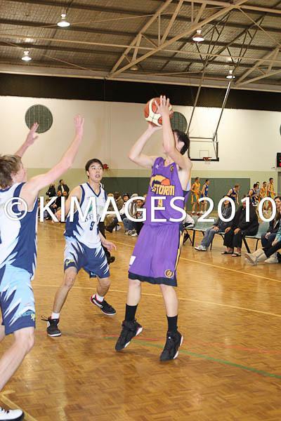SJC 2010 25-7-10 © KIMAGES - 0432