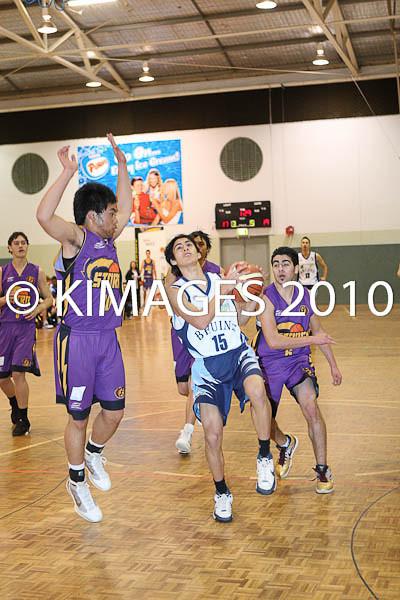 SJC 2010 25-7-10 © KIMAGES - 0045