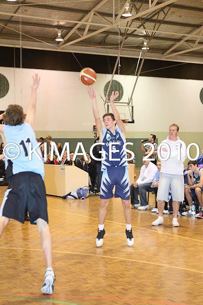 SJC 2010 25-7-10 © KIMAGES - 0162
