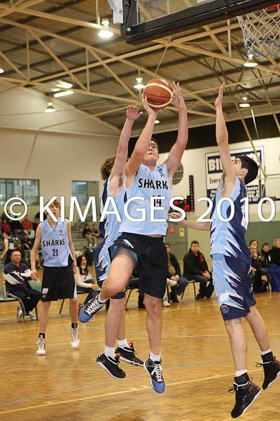 SJC 2010 25-7-10 © KIMAGES - 0086