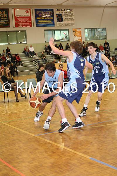 SJC 2010 25-7-10 © KIMAGES - 0100