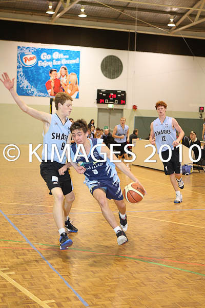 SJC 2010 25-7-10 © KIMAGES - 0165