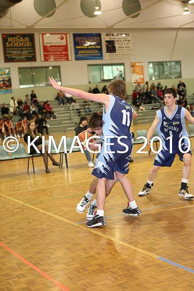 SJC 2010 25-7-10 © KIMAGES - 0101