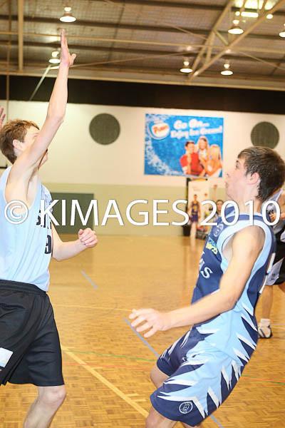 SJC 2010 25-7-10 © KIMAGES - 0169