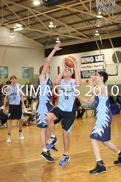 SJC 2010 25-7-10 © KIMAGES - 0085