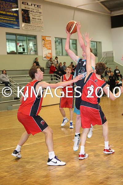 SJC 2010 25-7-10 © KIMAGES - 0010