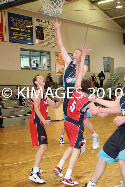 SJC 2010 25-7-10 © KIMAGES - 0012
