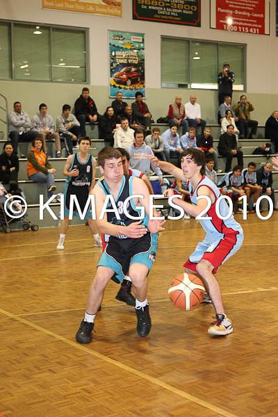 SJC 2010 25-7-10 © KIMAGES - 0643