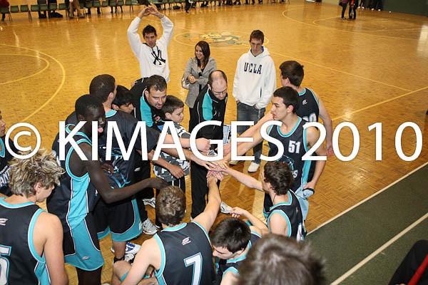 SJC 2010 25-7-10 © KIMAGES - 0598