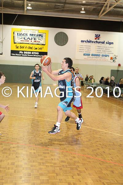SJC 2010 25-7-10 © KIMAGES - 0623