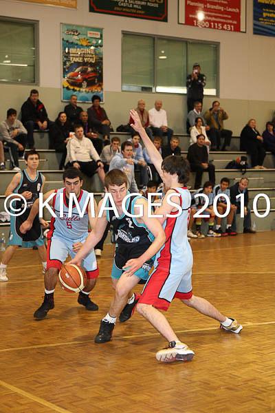 SJC 2010 25-7-10 © KIMAGES - 0642