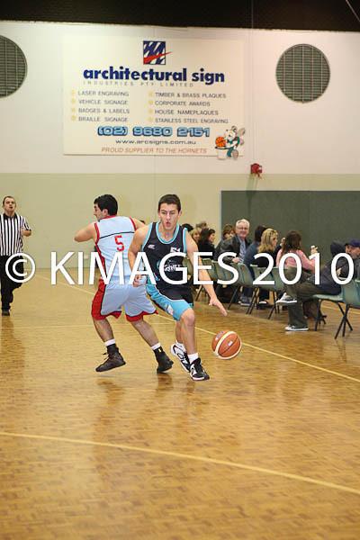 SJC 2010 25-7-10 © KIMAGES - 0622
