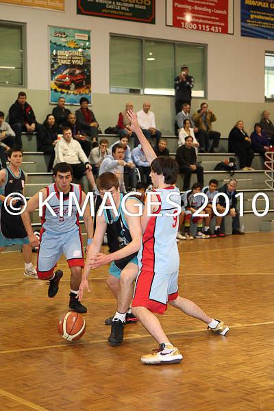 SJC 2010 25-7-10 © KIMAGES - 0641