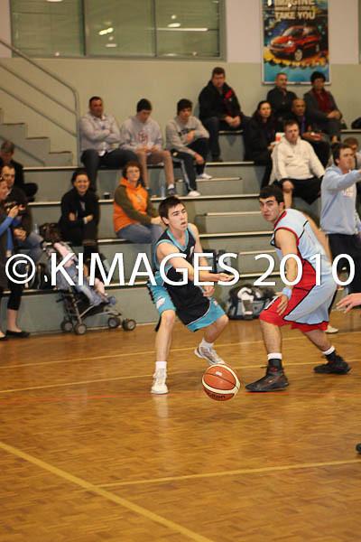 SJC 2010 25-7-10 © KIMAGES - 0640
