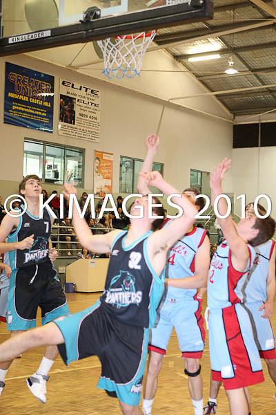 SJC 2010 25-7-10 © KIMAGES - 0619