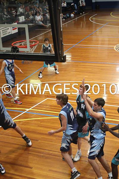 SJC 2010 27-6-10 © KIMAGES - 0073