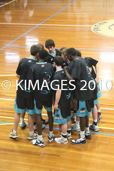 SJC 2010 27-6-10 © KIMAGES - 0070