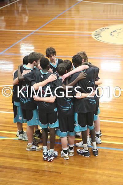 SJC 2010 27-6-10 © KIMAGES - 0068