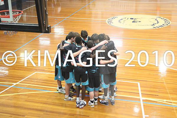 SJC 2010 27-6-10 © KIMAGES - 0065