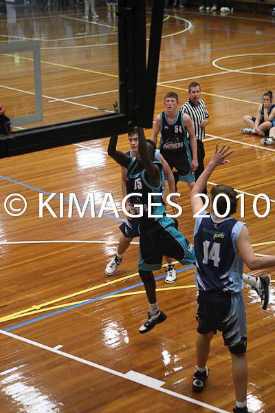 SJC 2010 27-6-10 © KIMAGES - 0078