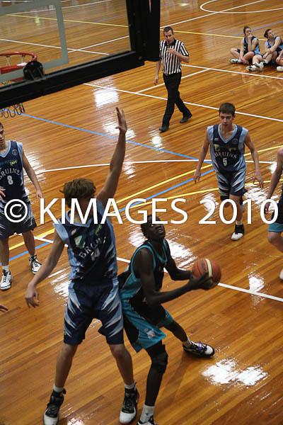 SJC 2010 27-6-10 © KIMAGES - 0086