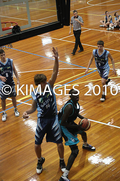 SJC 2010 27-6-10 © KIMAGES - 0085