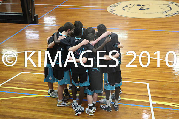 SJC 2010 27-6-10 © KIMAGES - 0062