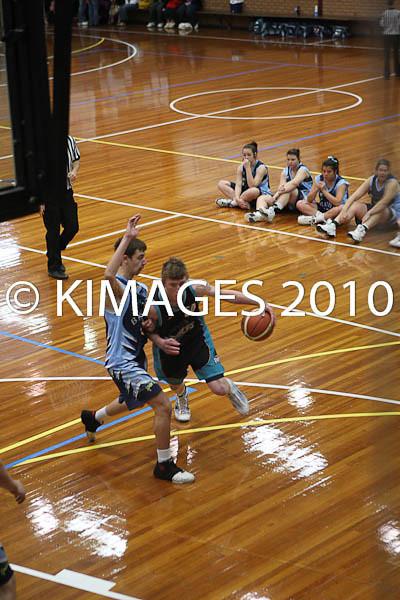 SJC 2010 27-6-10 © KIMAGES - 0081