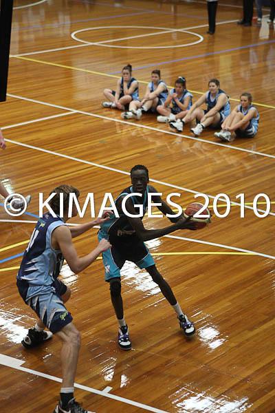 SJC 2010 27-6-10 © KIMAGES - 0075