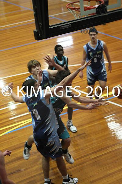 SJC 2010 27-6-10 © KIMAGES - 0104