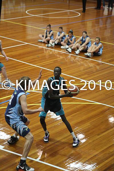 SJC 2010 27-6-10 © KIMAGES - 0076