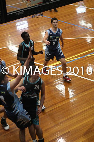 SJC 2010 27-6-10 © KIMAGES - 0106
