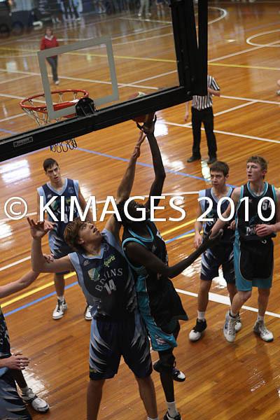 SJC 2010 27-6-10 © KIMAGES - 0088