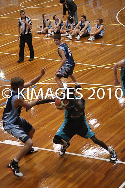 SJC 2010 27-6-10 © KIMAGES - 0084