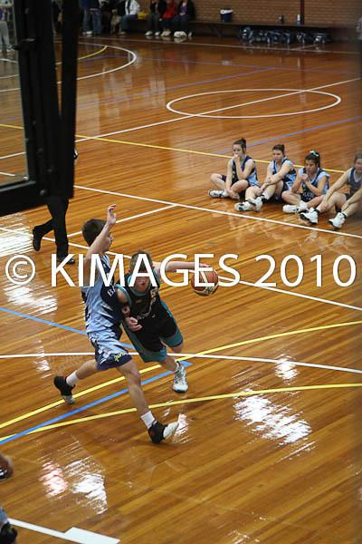 SJC 2010 27-6-10 © KIMAGES - 0080
