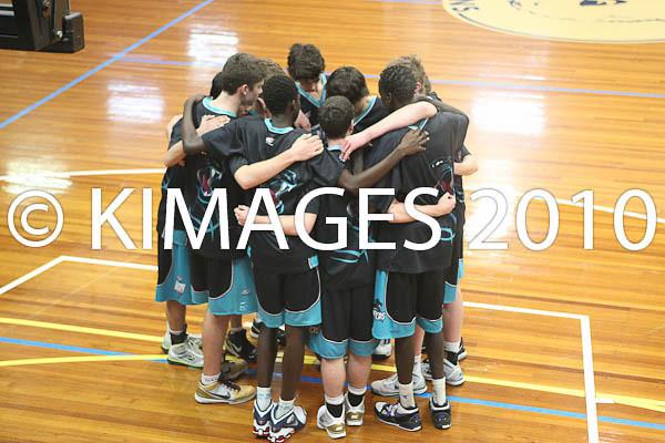 SJC 2010 27-6-10 © KIMAGES - 0067