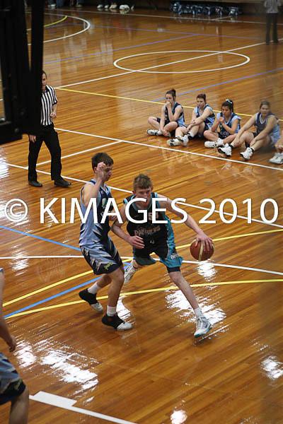 SJC 2010 27-6-10 © KIMAGES - 0082