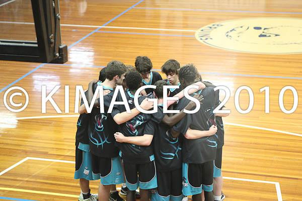 SJC 2010 27-6-10 © KIMAGES - 0066