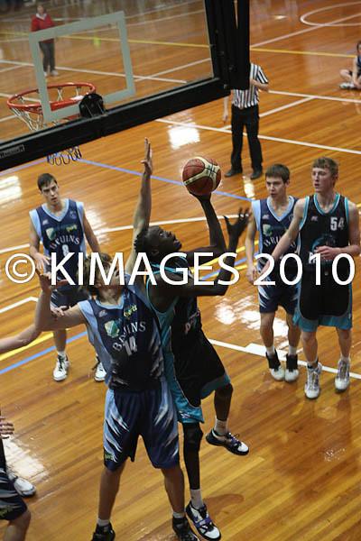 SJC 2010 27-6-10 © KIMAGES - 0087